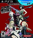 No More Heroes: Heroes' Paradise (PlayStation 3)